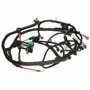 Oem New Engines Wiring Harness 6.0l V8 Super Duty 9-23-03 And After 4c3z12b637aa