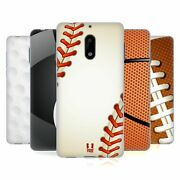 Head Case Designs Ball Collection Soft Gel Case And Wallpaper For Nokia Phones 1