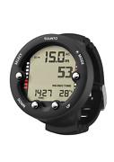Suunto Zoop Wrist Computer W/usb Downloader/protective Bag And Rubber Boot Options