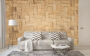 3d Wave Wood Products 6 Wall Paper Wall Print Decal Wall Deco Indoor Wall Murals