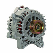 300 Amp High Output Heavy Duty New Alternator Ford Crown Victoria