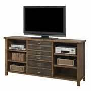 Beaumont Lane Tv Stand In Hickory