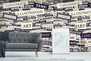 3d Advertising Signs 42 Wall Paper Wall Print Decal Wall Deco Indoor Wall Murals