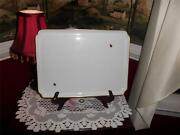 Limoges France Vanity Tray Lady Bugs Chamart Rare