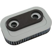 Drag Rechargeable Air Filter Element Harley 88-03 Xl Repl 29036-88 29331-96