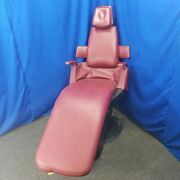 Royal Gpi Patient Dental / Surgical / Tattoo Chair