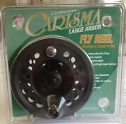 Cortland Carisma Large Arbor 6 To 8 Wt Fly Reel Fly Fishing