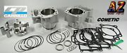 Brute Force Teryx 750 90mm 840 Big Bore Cylinders Cp Pistons Engine Top Rebuild