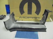 1968 1969 Dodge Charger Right Grill Parts