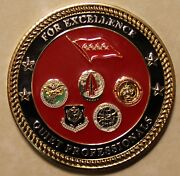 General Joseph Votel Special Operations Command Socom Army Ranger Challenge Coin