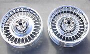 Harley Touring Road King Road Glide Ultra 2009-2013 Chrome Wheels Rims Outright