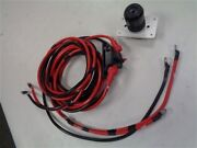Marinco Turn And Pull Plug With 50 Amp Circuit Breaker And Harness 20and039 Marine Boat