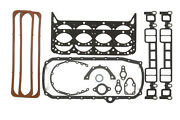 Gm Parts 19201171 602 Circle Track 350 Chevy Crate Engine Full Gasket Set
