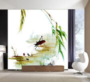 3d Ant Insect Painting 532 Wall Paper Wall Print Decal Wall Deco Indoor Mural