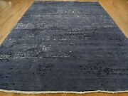 8and03910x11and03910 Broken Persian Design Modern Handknotted Oriental Rug G41475