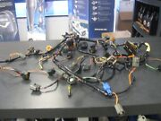 Yamaha Outboard Wire Harness Assy 69j-82590-30-00