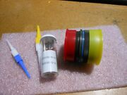 Aero Connector W/contacts Part Ms3456kt32-8s Nsn 5935-01-209-2233