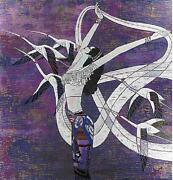Ting Shao Kuang  Aurora  Serigraph On Paper  Td