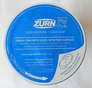Zurn Ezc-ab3 5 Round Cleanout Nickel Bronze Cover Abs Body 2x3 Sw Outlet