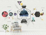 3d Abstract Style 45 Wall Paper Exclusive Mxy Wallpaper Mural Decal Indoor Aj