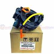 Genuine Toyota All Hilux With Vsc 04-15 Air Bag Clock Spring Spiral Cable Vsc