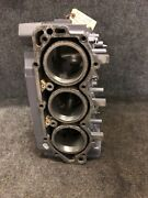 2002 Yamaha 40hp 50hp 2 Stroke 3 Cyl Block Machined And Ready To Go 1996 - 2006