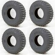 Pro Comp Tires 1 Set 4 40x13.50r17 Xtreme Mt2 771340 For Jeep Toyota Ford Dodge