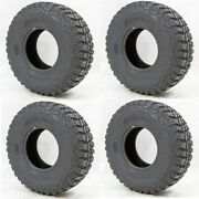 Pro Comp Tires 1 Set 4 40x13.50r17, Xtreme Mt2 771340 For Jeep Toyota Ford Dodge