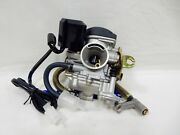 Keihin 19mm Performance Carburetor For Chinese Scooters 50cc - 100cc Qmb139