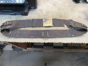 Us Anson Mills M1887 Officers Cavalry Belt 50 Slot 38 Cal Indian Wars Blue