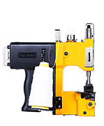 Gk9-015 Small Portable Electric Sewing Machine Sealing Machine Baling Machine