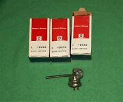 Nos Delco Remy Brake Stop Light Switch 51 52 53 54 Chevy Hudson Kaiser 1997913