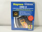 Haynes 10206 Manual Techbook® Obd-ii And Electronic Engine Management Systems