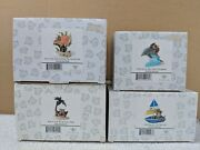 You Choose   Fitz And Floyd Charming Tails Figurine {lot 14}