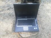 Dell Latitude D820 Began As A Xp Is Now A Windows Ten Black Looks Nice