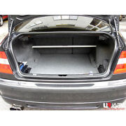 Rear Strut Tower Bar Brace For Bmw E46 M3 Coupe / 325/330 2000-2006 Ultra Racing