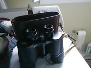 Doctor Zena Binoculars With Case 7 X 50 With Leather Case. Super High Quality