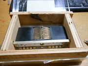 Electro-tech Electrical Contact Brush Holder 2896736 Nsn 5977-01-017-5692