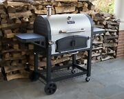 Barbecue Charcoal Grill Bbq Patio Outside Backyard Outdoor Deck Grills Large