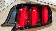 2015 2016 2017 Ford Mustang Gt Shelby Svo Turbo Led Right Tail Light