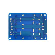 Lm317 Positive And Negative Dual Power Supply Adjustable Pcb Board