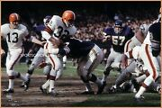 Cleveland Browns Jim Brown Vintage Photo/print Comes 4 Sizes Crystal Clear