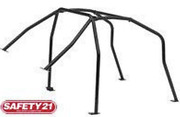 Cusco Roll Cage Safety 21 For Honda S2000 Ap1 Ap2 381 270 L20