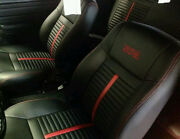 Chevy Camaro Ss 67-69 Bucket Front Seats And Rear Bench Seat Upholstery