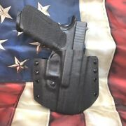 Pancake Owb Kydex Holster For Sig Sauer P250 Series Models By 1441 Gear