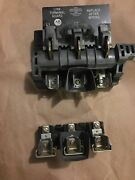 Allen Bradley 30amps Line Terminal 40116-817-01 And 40116-824-11 Free Shipping