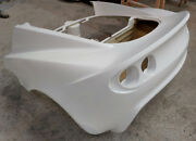 Lotus Elise Rear Clam Rover S2