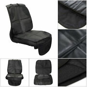 Car Seat Protector For Baby Booster Pet Mats Leather Material And Cloth Non Slip