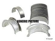 Oldsmobile Main Bearings Bearing Set 1962-64 394ci Olds - Specify Year And Size
