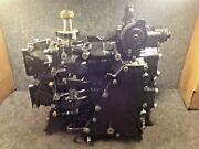 Evinrude Etec 60hp Powerhead 5006097 2006 And 2007 40hp 50hp 60hp Complete